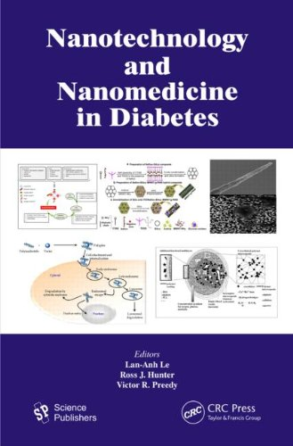 9781578087297: Nanotechnology and Nanomedicine in Diabetes
