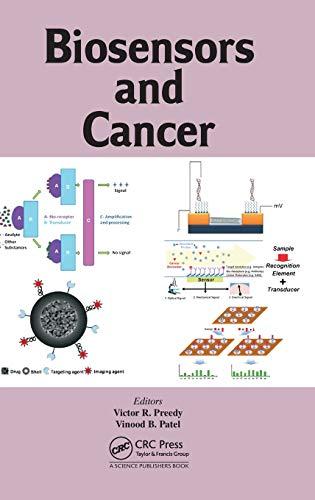 Biosensors and Cancer: Preedy, Victor R. (Editor)/ Patel, Vinood (Editor)
