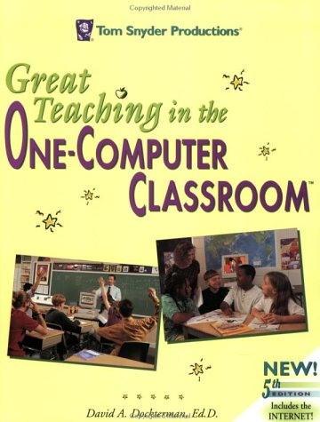 9781578096817: Great Teaching in the One Computer Classroom