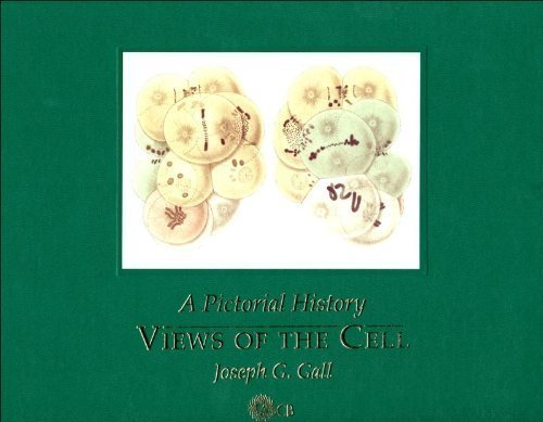 Views of the Cell: A Pictorial History: Gall, Joseph G.