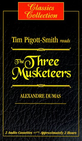 9781578151264: The Three Musketeers