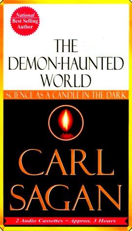 9781578151707: The Demon-Haunted World