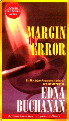 9781578151745: Margin of Error