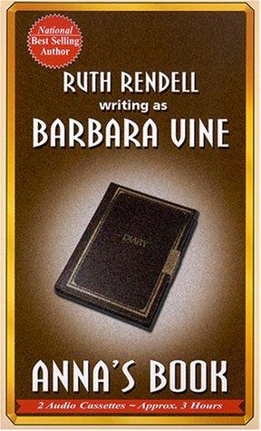 Anna's Book: Vine, Barbara