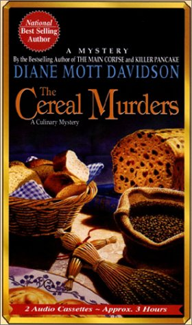 9781578151929: The Cereal Murders (Culinary Mysteries With Recipes)