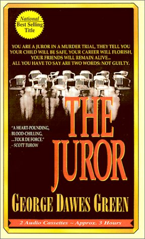 9781578152186: The Juror