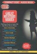 Female Sleuths: Great Mystery Series: Paretsky, Sara