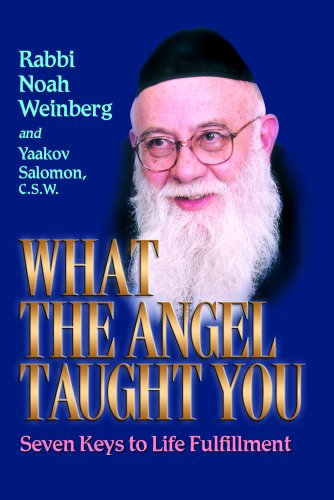 9781578191345: What the Angel Taught You: Seven Keys to Life Fulfillment