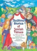 Bedtime Stories of Jewish Values: Shmuel Blitz