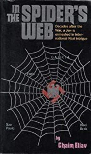 9781578192502: In the Spiders Web