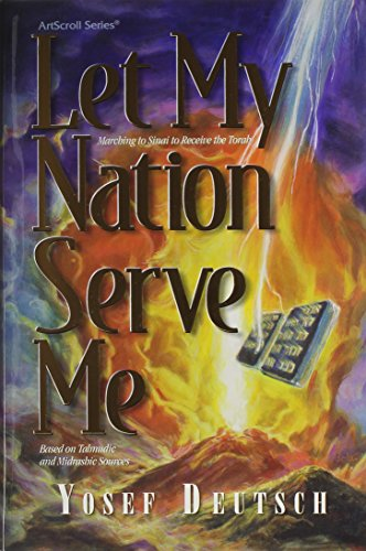 9781578193646: Let My Nation Serve Me