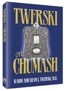 Twerski on Chumash (First Edition): Twerski, Abraham J.
