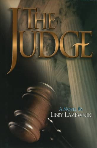 The Judge: Libby Lazewnik