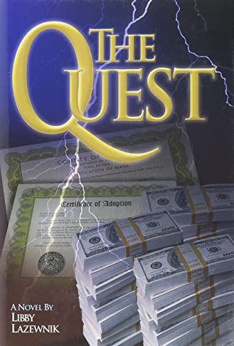 The Quest: Lazewnik, Libby