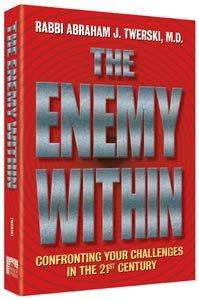 The Enemy Within: Twerski, Abraham J.