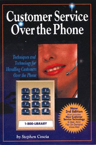 9781578200207: Customer Service over the Phone