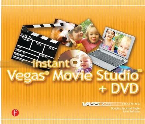 9781578202713: Instant Vegas Movie Studio