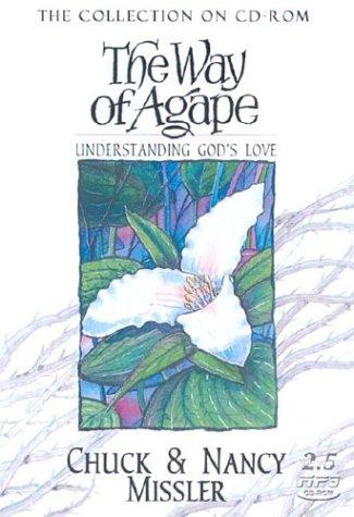 9781578211227: The Way of Agape: Understanding God's Love