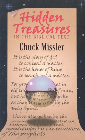 9781578211272: Hidden Treasures: In the Biblical Text
