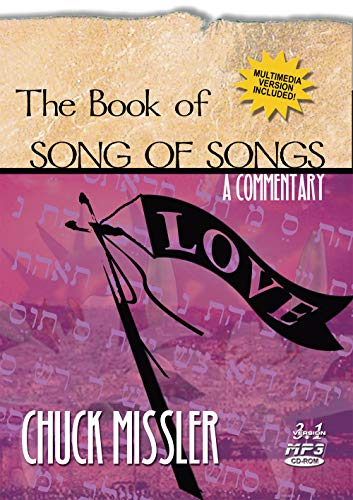 9781578211302: The Book of Song of Songs: A Commentary