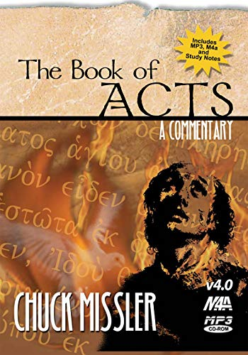 9781578211463: The Book of Acts: A Commentary