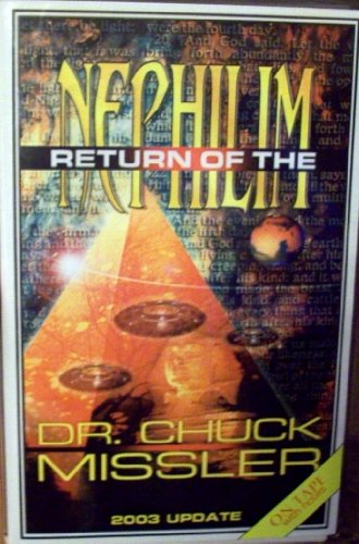 Return of the Nephilim (Basic Bible Studies): Missler, Chuck