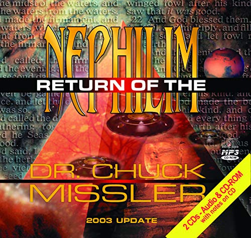 9781578212095: Return of the Nephilim - Audio Cd Edition with Notes and Mp3.