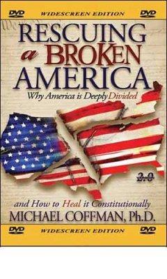 9781578214914: Rescuing A Broken America