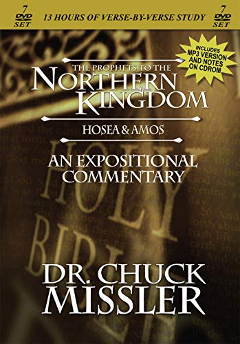 9781578214921: Prophets To The Northern Kingdom: Amos, Hosea