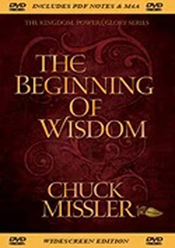 9781578215485: Beginning of Wisdom