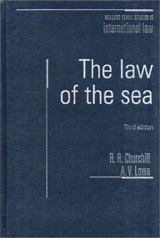 9781578230297: The Law of the Sea
