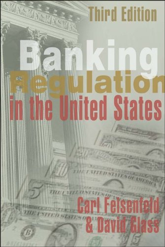 9781578232635: Banking Regulation in the United States 3rd Edition