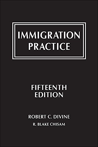 9781578233465: Immigration Practice - Fifteenth Edition