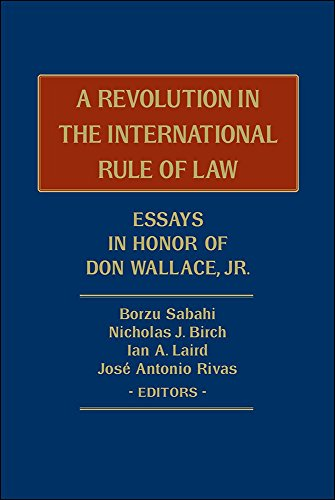 essays on international organizations