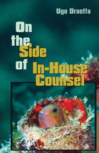 9781578233670: On the Side of In-House Counsel