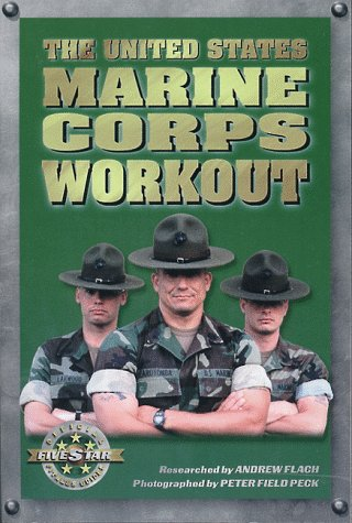 9781578260119: The United States Marine Corps Workout