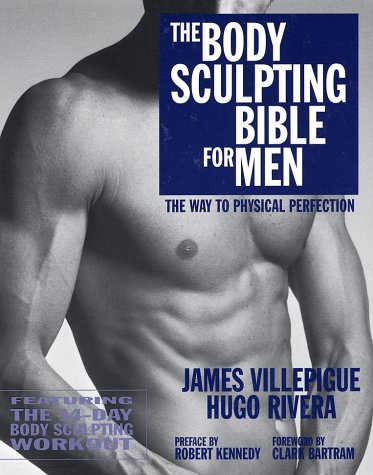 9781578260850: The Body Sculpting Bible for Men: The Way to Physical Perfection