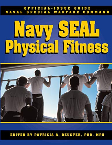 9781578261062: The Navy Seal Physical Fitness Guide