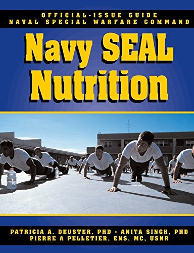 9781578261079: The Navy SEAL Nutrition Guide
