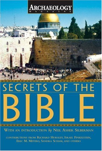 9781578261727: Secrets of the Bible