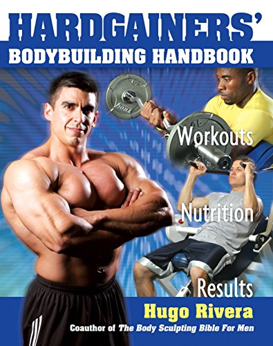 9781578261864: The Hardgainer's Body Building Handbook: Workouts, Nutrition, and Results