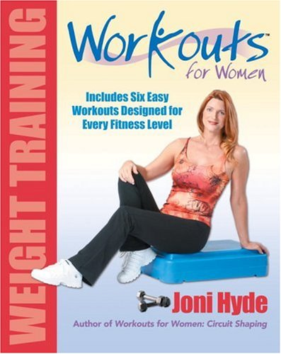 9781578262106: Workouts For Women: Weight Training