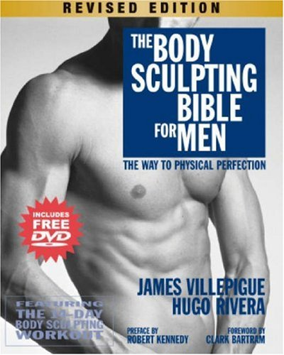 9781578262380: The Body Sculpting Bible for Men, Revised Edition: The Way to Physical Perfection