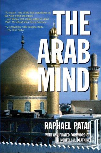 9781578262458: The Arab Mind
