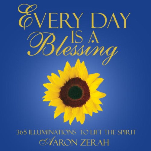 9781578263219: Every Day Is a Blessing: 365 Illuminations to Life the Spirit