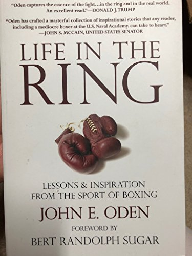 9781578263516: Life in the Ring
