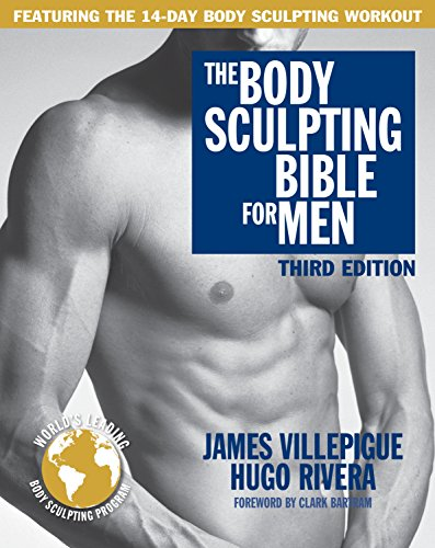 9781578264001: The Body Sculpting Bible for Men, Third Edition
