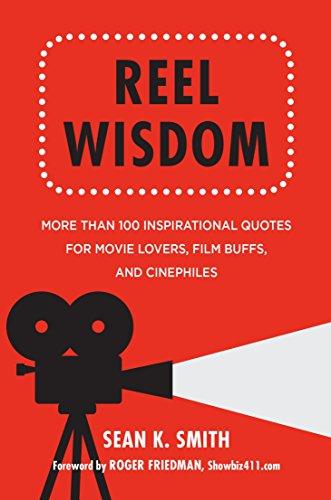 Reel Wisdom : More than 100 Inspirational: Anna Krusinski; Sean
