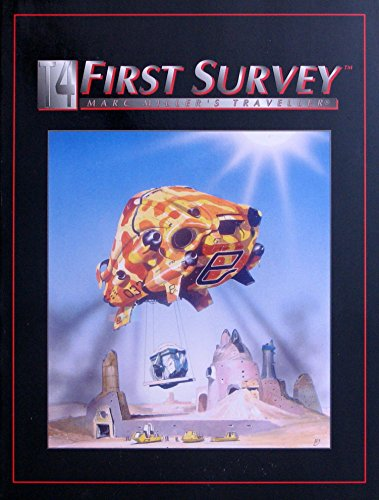9781578283477: First Survey (Marc Miller's Traveller - T4)
