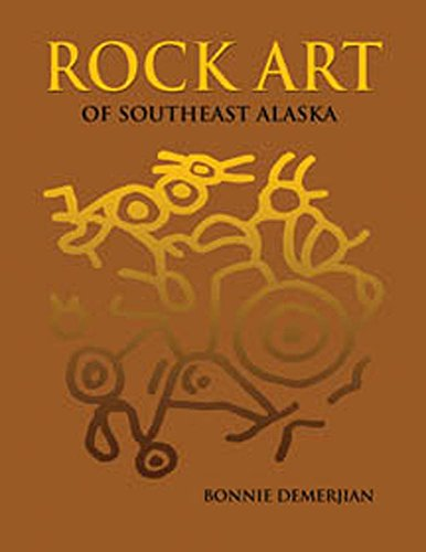 9781578336050: Rock Art of Southeast Alaska